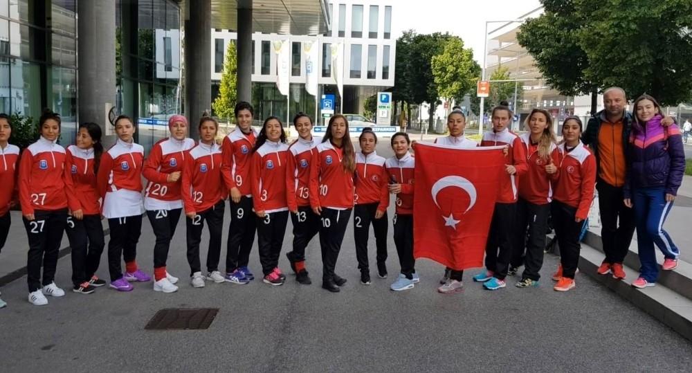 Gazişehir Futbol Kulübü'ne Avrupa'dan destek