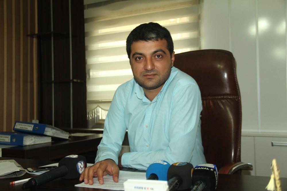 Elazığspor'da başkanlığa Çiftçioğlu aday oldu