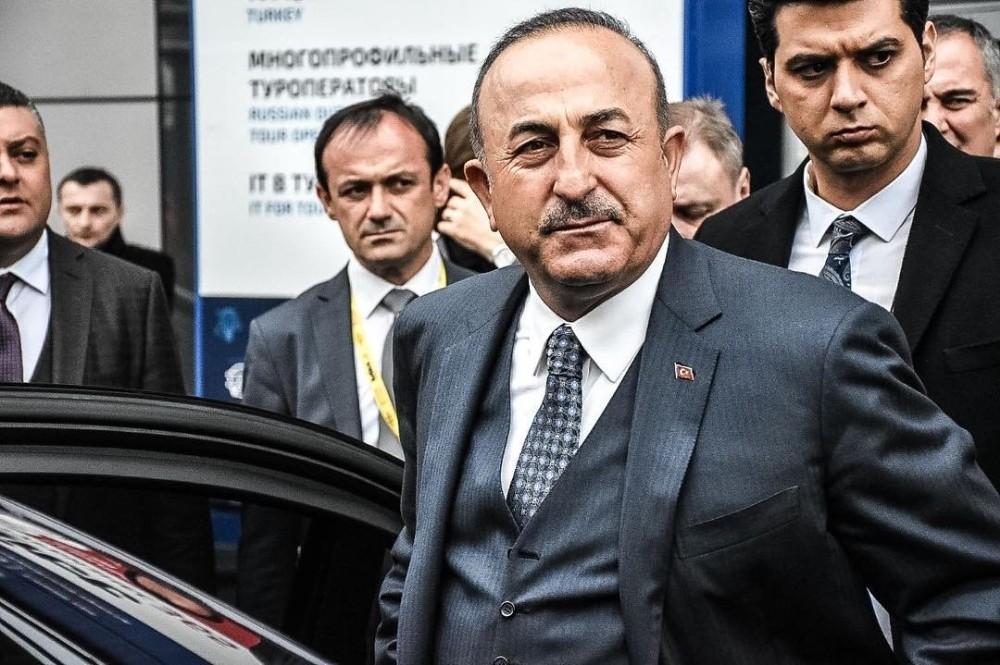 Bakan Çavuşoğlu'ndan beğeni toplayan paylaşım