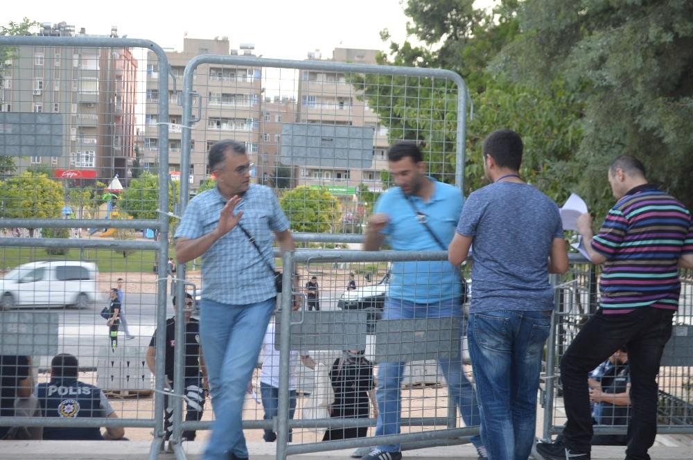 Mardin'de oy dağılımı ve milletvekili çıkaran partiler belli oldu