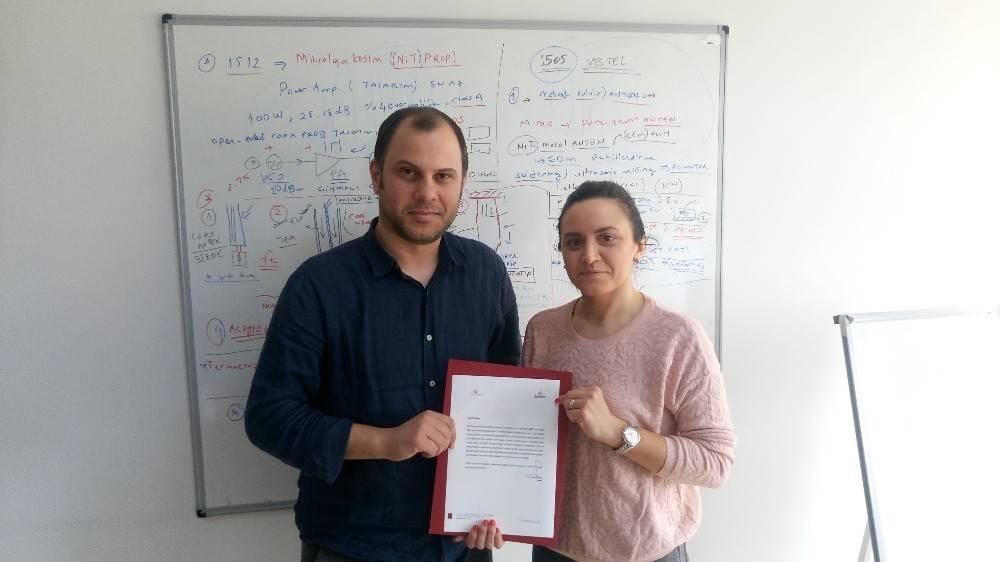 Anadolu Üniversitesi'nin projesine TÜBİTAK'tan 150 bin TL sermaye desteği