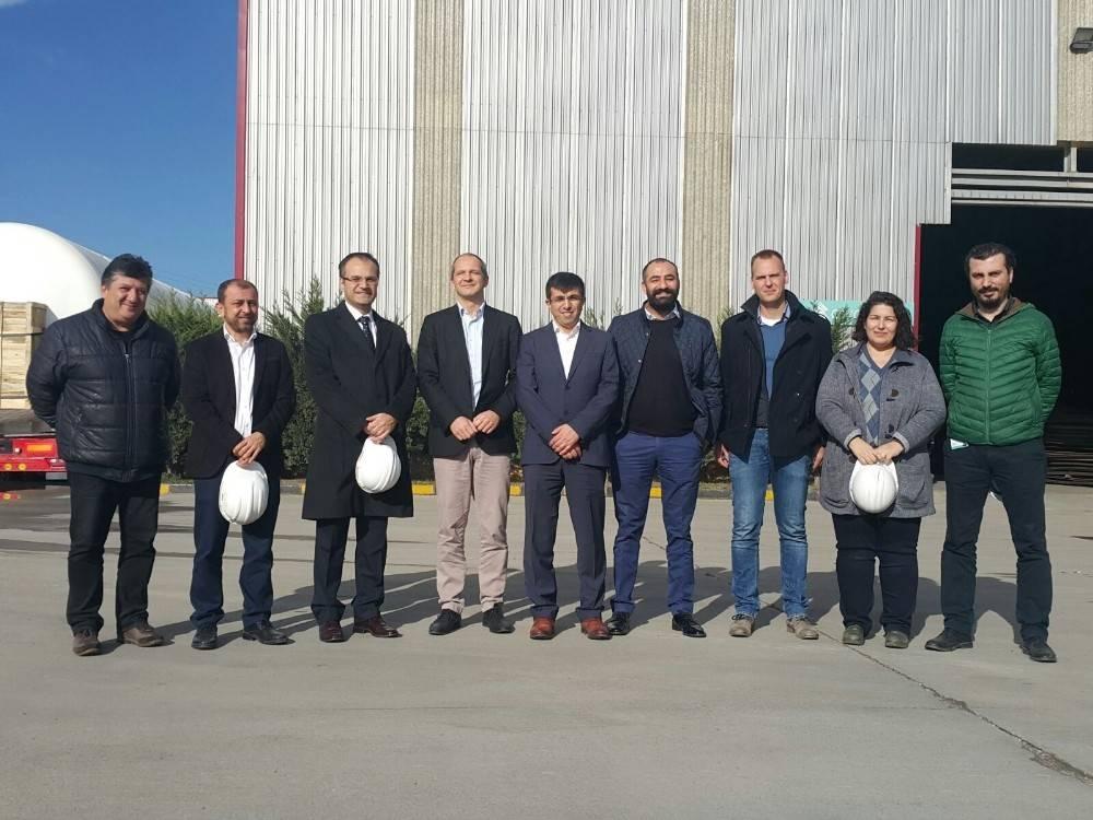 (Özel Haber) Türk firması CERN'e azot tankı üretecek