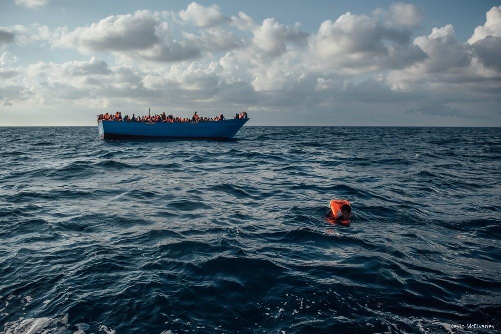 Avrupa ülkeleri, mültecilerin boğulmasına göz yumuyor