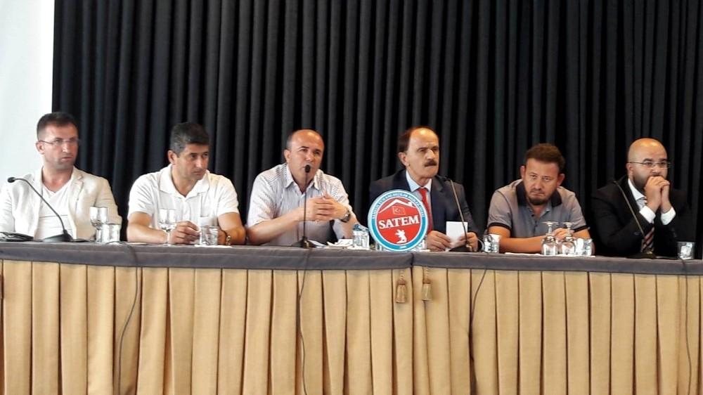 Samsun'da 14 ilçenin tüketici şikayeti alma yetkisi kaldırıldı