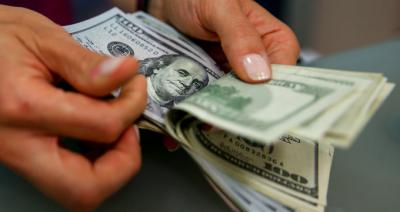 ABD'den Gelen Açıklama Doların Ateşini Düşürdü