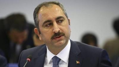 Adalet Bakanı'ndan Af ve Personel Alımı Açıklaması