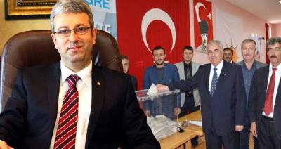 AK Partili İlçe Başkanının Torpil İçin Attığı Faks, Yanlışlıkla CHP'li Vekile Gitti