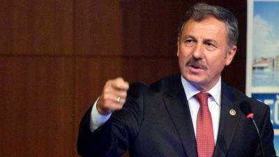 AKP'li İsimden Skandal Türk Devleti Benzetmesi : Gece Tecavüze Uğrar, Sabah Bakire Kalkar