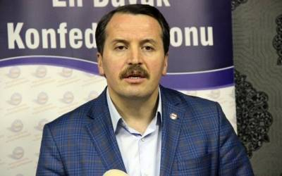 Ali Yalçın: 'MEB'in sahaya sürdüğü yöntem tam bir zihni sinir projesidir'