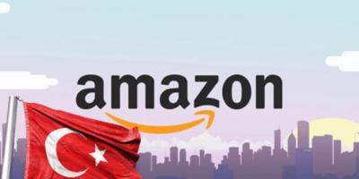 Amazon Türkiye, Resmi Olarak Faaliyete Başlıyor!
