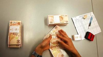 Asgari Ücret Artışı Yüzde 25'i Bulabilir