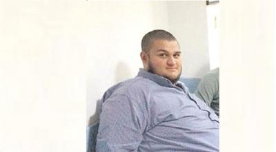 Askere Alınmayınca 10 Ayda 100 Kilo Verdi