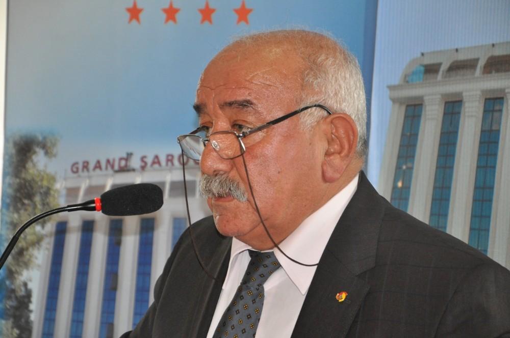Tunceli TSO Başkanı Cengiz hayatını kaybetti