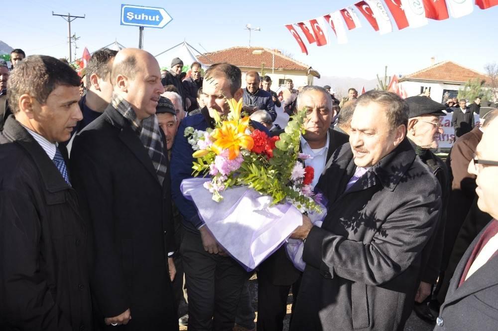 Bakan Eroğlu'ndan Kudüs açıklaması:
