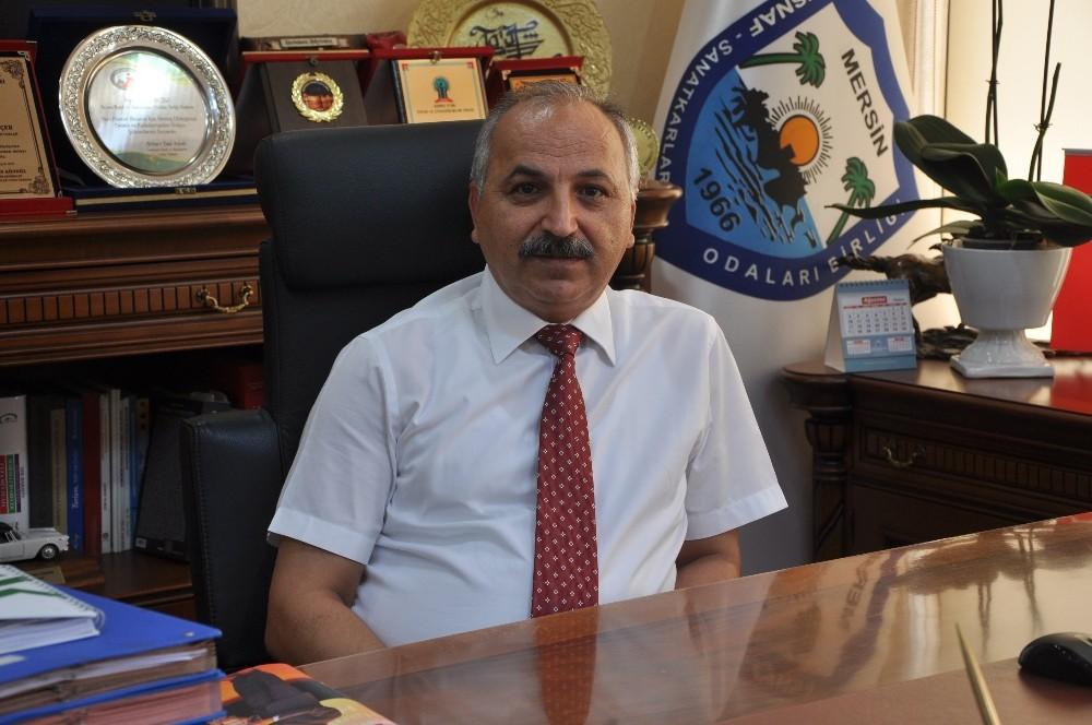 """Dinçer: """"Süratle Türkiye'nin sorunlarına ve ekonomiye odaklanılmalı"""""""
