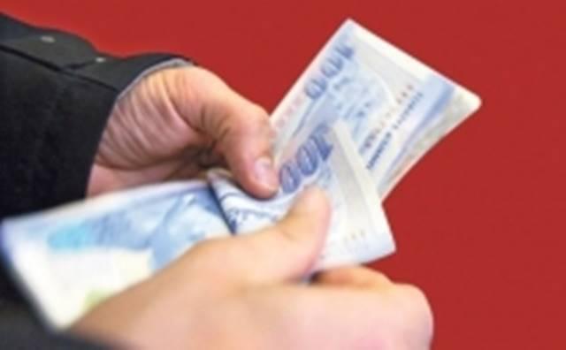 Babaanneye 1550 lira destek' haberi doğru değil