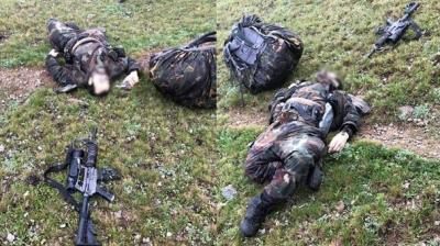 Bakan Soylu açıkladı! Eren Bülbül'ü şehit eden teröristler...