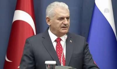 Başbakan Binali Yıldırım Taşeron Hakkında Konuştu.!