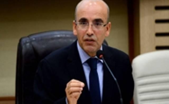 Başbakan Yardımcısı Mehmet ŞİMŞEK Taşeron Açıklaması