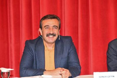 Başkan Çetin'den temizlik işçilerine müjde.!