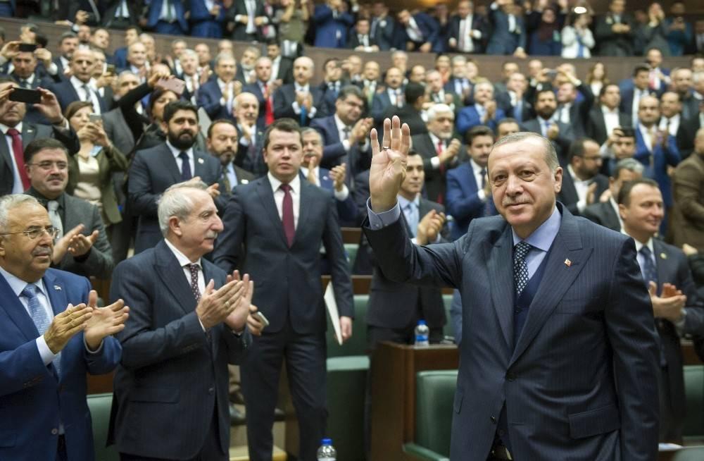 Cumhurbaşkanı Erdoğan, ″Babamın oğlu olsa kovun″