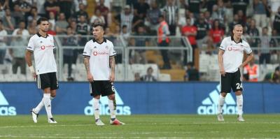 Beşiktaş, Avrupa'da 210. Maçına Çıkıyor
