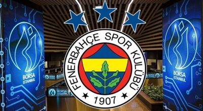 Borsa'da Şampiyon Fenerbahçe Oldu