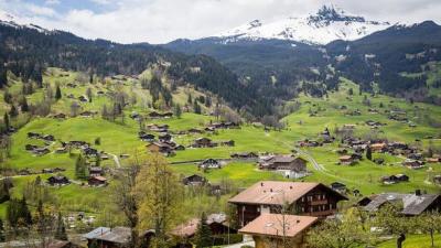 Bu Köyde Oturan Herkese Kayıtsız Şartsız 16 Bin TL Maaş