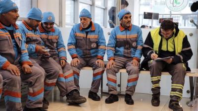 Çalışma Bakanı: Kadro Dışı Kalan Taşeron İşçi Yok!