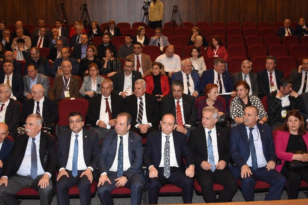 CHP Genel Sekreteri Hamzaçebi: ″Bu seçim geleceğimizin oylanacağı seçimdir″