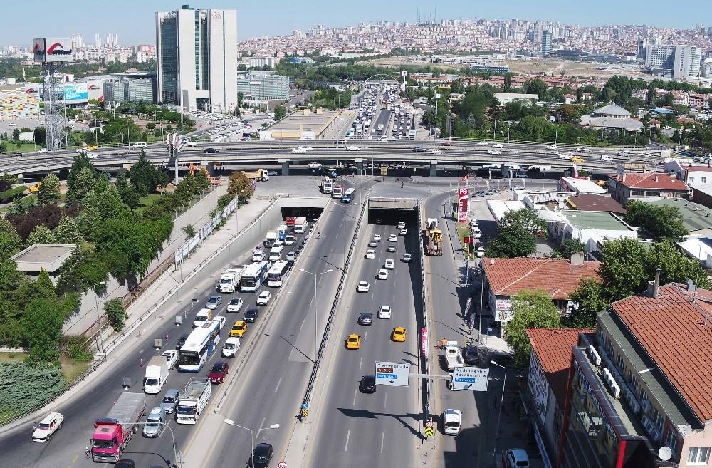 Haziran ayında 64 bin 341 adet taşıt trafiğe katıldı