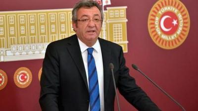 CHP Grup Başkanvekili Altay'dan Muharrem İnce'ye yanıt