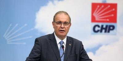 CHP'den İş Bankası Hisselerine İlişkin Açıklama