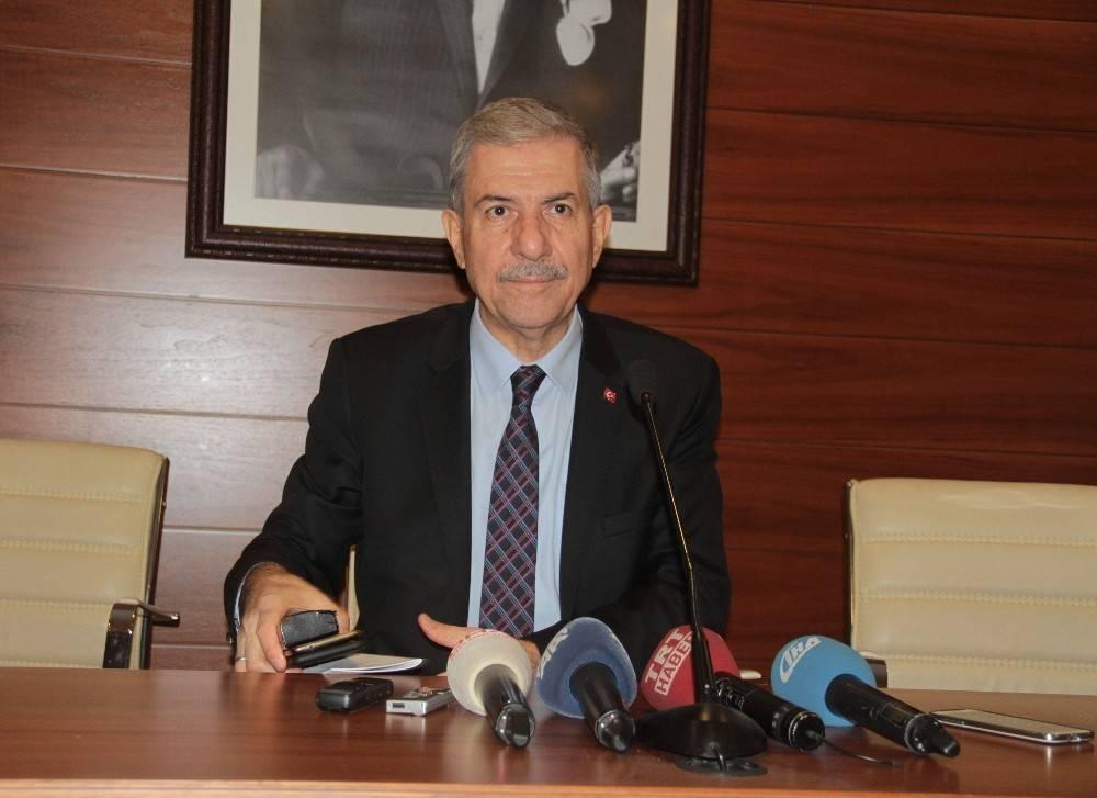 Sağlık Bakanı Demircan, hakkında çıkan istifa haberlerini yalanladı