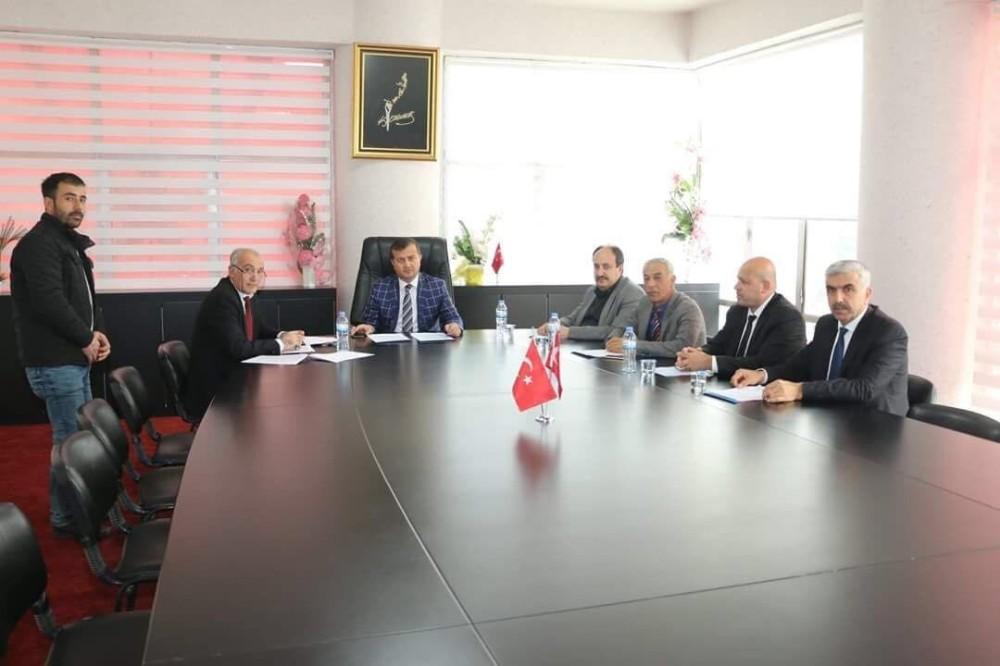 Pazarcık Belediyesi'nde 152 taşeron işçi, kadroya geçti