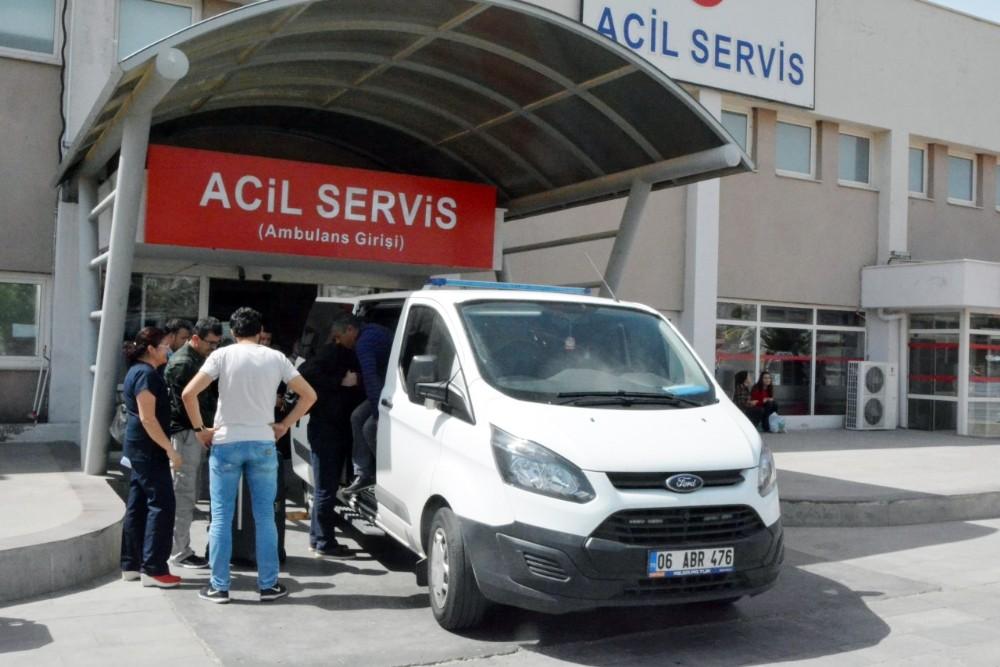 Nevşehir'de 23 yaşındaki gencin organları 4 kişiye hayat verdi