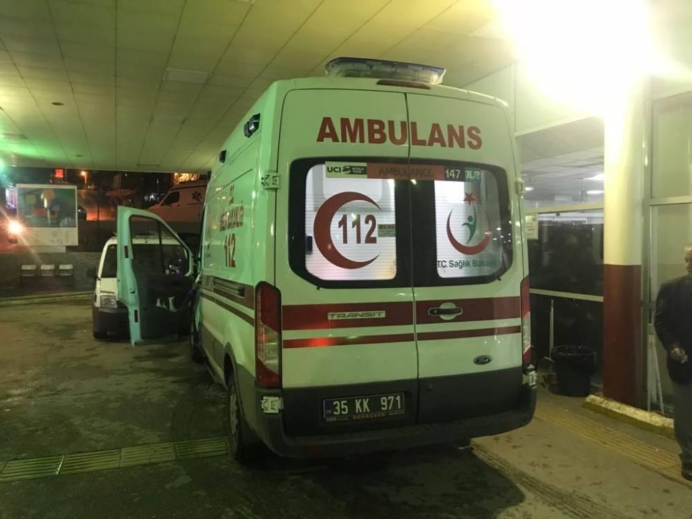 İzmir'de aynı gün içerisinde iki kadın cinayeti işlendi