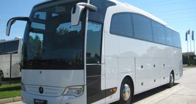 Dev Otobüs Firması Konkordato İstedi
