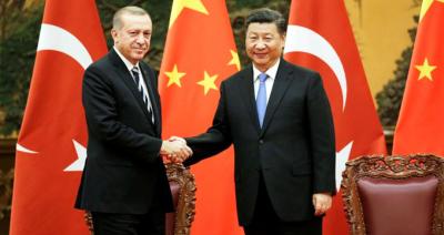 Dünyada Bir İlk!! Çin, Türkiye İle Başlıyor