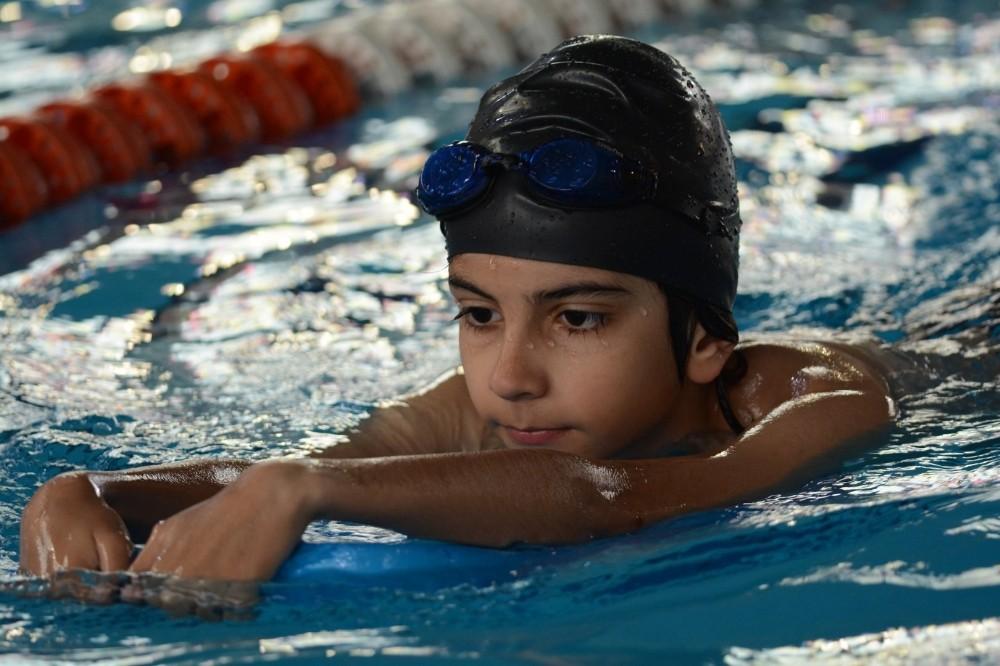 Manisa'da dört branşta yaz spor okulu