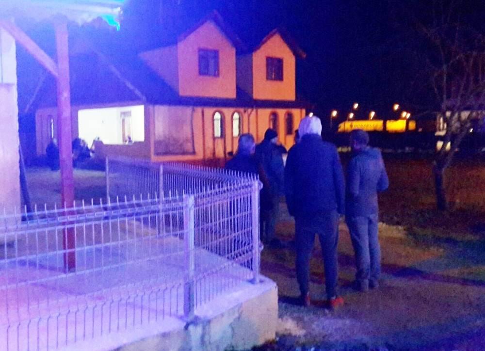 Sakarya'da silahlı kavga: 2 ölü, 2 yaralı