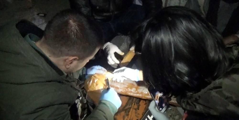 Ağrı merkezli kaçakçılık operasyonunda 11 tutuklama