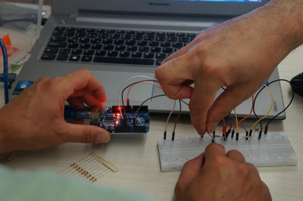 Yeni nesil eğitim; robotik kodlama