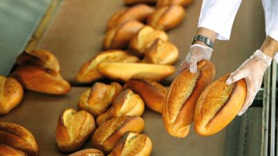 Ekmekte Zam Tartışması Büyüyor! Üretim Durabilir