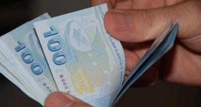 Enflasyon Öngörüsü, Maaşların Zam Oranını Yükseltti