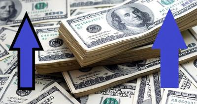 Enflasyon Verisi Sonrası Dolardan İlk Tepki