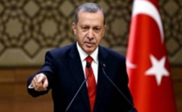 Erdoğan 'çifte maaş' konusunda uyardı