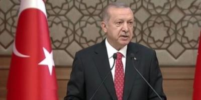 Erdoğan: FETÖ Konusunda Geç Kaldık, Bedelini Ödedik
