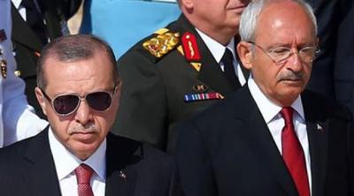 Erdoğan'dan, Kılıçdaroğlu'na Tazminat Davası!