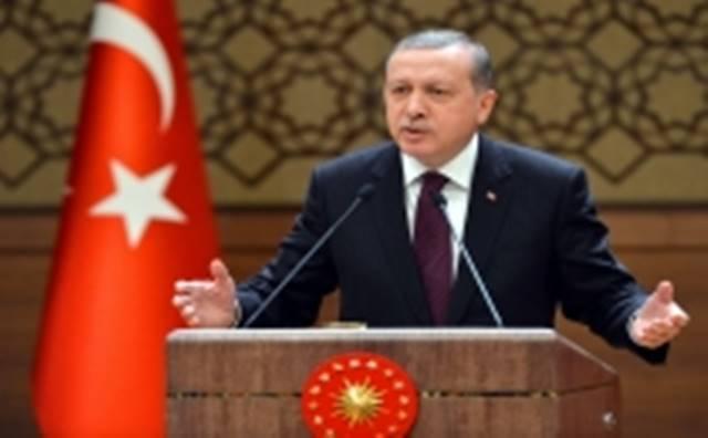 Erdoğan'dan Taşerona Kadro Açıklaması
